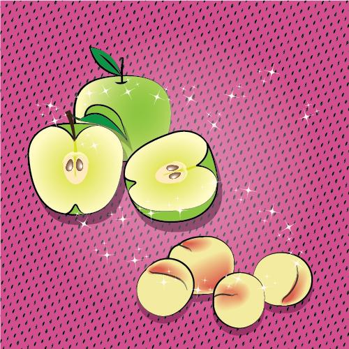 Se pueden comer las semillas y piel de las frutas for Semillas de frutas y verduras